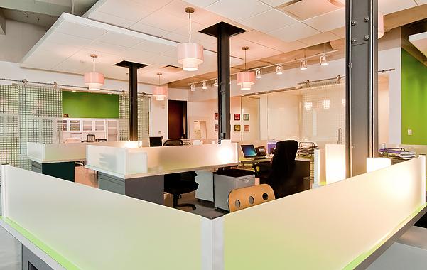 Creative Zing Main Office
